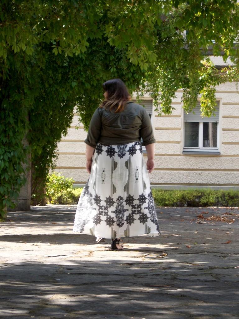 Sommerkleid von Mat