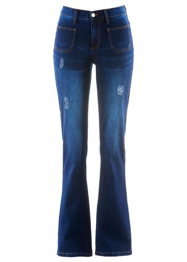 Schlagjeans noch in dark blue stoned noch in 38-44 und 56: http://www.bonprix.de/produkt/jeans--designt-von-maite-kelly-blue-stone-used-937668/?bundle=10157068#image