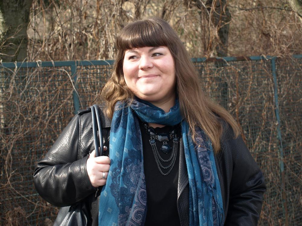 Portrait Katrinski von Sizeplus-Style